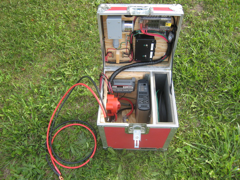 Best Off Grid Solar System 2016  Reconditioned 5 Gallon